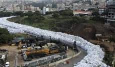 في ملف النفايات حكومة دياب لا تختلف عن سابقاتها؟