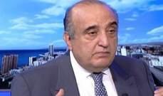 """عبود: شركات الخليوي تقبض بالليرة والفضل للحراك فـ""""ليش ناسيين مرفأ بيروت؟"""""""