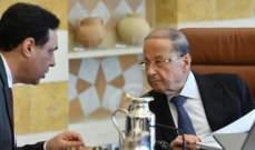 """بين حسان دياب و""""عدونا الأول"""": مرحلة صعبة من دون بديل"""