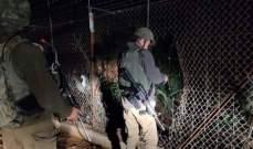 إغتيال إسرائيلي من الجوّ... والردّ تسلّل من البرّ!
