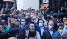 """رسالة الحريري في الفطر: المخاطرة بالجمهور لإيصال رسالة """"أخوية""""!"""