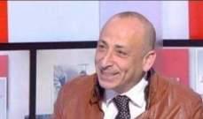 جهاد ذبيان: لإعداد خطة واضحة تخرج لبنان من أزماته