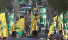 من يسعى لضرب البيئة الشيعية في لبنان؟