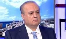وهاب: هناك قرار في لبنان بثوابت واضحة هي لا نواف سلام ولا حكومة حيادية ونعم لحكومة وحدة وطنية