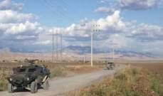 مقتل عنصرين من الجيش التركي شمال العراق