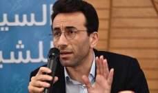 شبيب طلب من المواطنين والمقيمين في بيروت التزام منازلهم وعدم الخروج منها إلا للضرورة القصوى