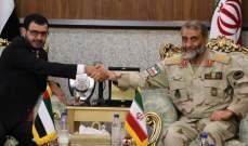 انسداد منافذ بوجه طهران وفتح أخرى... الإمارات الى الحضن الإيراني؟