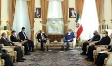 شمخاني: إيران لا تسمح بإحياء الإرهاب التكفيري في المنطقة مجددا