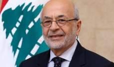 مكتب شهيب رد على وزارة التربية السورية: لبنان قام برسالته التربوية بتعليم كل ضحايا النظام السوري