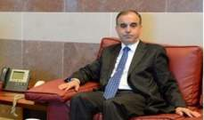 """مصادر لـ""""النشرة"""": ابراهيم توافق مع عويدات قبل اعلان قراره بشأن المصارف"""