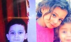 فقدان طفلين في البداوي والقوى الامنية تساعد على إيجادهما