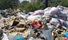 """حلّ أزمة نفايات بيروت وجبل لبنان بـ""""جريمة بيئية""""؟!"""