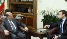 دور عربي في لبنان: هل حان وقت الحكومة؟