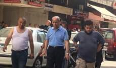 دياب أوعز لخير بدفع بدلات إيواء للمتضررين من حريق في طرابلس