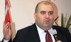 مدير عام الزراعة: سنعمل على تحفيز منجي العرق اللبناني عبر فتح اسواق جديدة امامهم