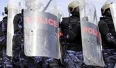 الشرطة تطلق الغاز المسيّل للدموع لتفريق متظاهرين في الخرطوم