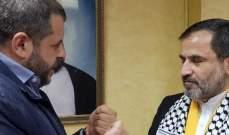 حزب الله إستقبل المستشار الثقافي الإيراني في لقاء وداعي