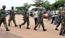 مقتل 18 عنصراً من تنظيم داعش في عملية نيجرية فرنسية أميركية مشتركة