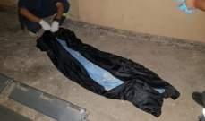 العثور على جثة ثمانيني داخل منزله في بلونة كسروان