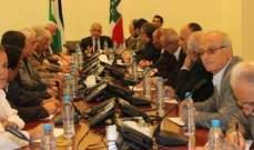 """إحياء """"هيئة العمل الفلسطيني المشترك"""" في لبنان... رسائل متعددة الاتجاهات"""