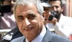 هاشم دعا لإصدار مراسيم الناجحين في مباراة الخدمة المدنية