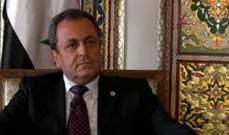 دبلوماسي سوري: لن نضحّي بإيران كرمى لعيون أنظمة تآمرت على سوريا