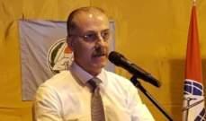 عبدالله:أزمات نظامنا الطائفي تتكشف يوما بعد يوم وحان الوقت لنحسم امرنا