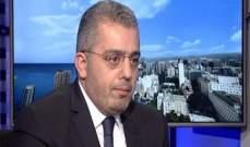 """المحامي فرنجية: العهد لم يترك بصمة سياسية بعد وباسيل """"فاتح معركة الرئاسة"""""""