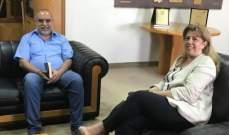"""ندى عويجان عرضت ورزق الله الحلو لأنشطة """"جائزة الأكاديمية العربية"""""""