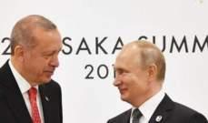 أردوغان: لا انتكاسة بصفقة إس400 ويجب الانتهاء من محطة النووي