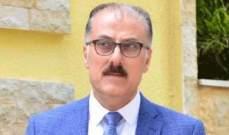 عبدالله: لدعم الصناعة الدوائية اللبنانية واتباع سياسة حمائية لها وتخفيض أسعارها
