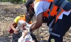 تعرّض كاهن رعية الروم الكاثوليك برام الله للضرب على يد الجيش الاسرائيلي