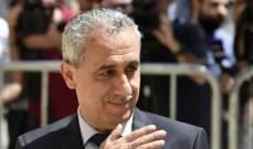 خواجة متوجها لبري: أنت عنوان ما تبقى من كرامة عربية