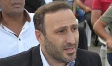 علي رحال: الهيئة التنفيذية مدعوة لاتخاذ قرار سريع لأننا في أسبوع حاسم
