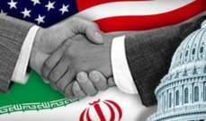 مسؤول إيراني: أميركا تريد محادثات لكن عليها وقف الحرب الاقتصادية أولًا