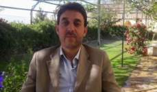 باسل الحجيري: الجيش لن يتحرك الإثنين ضد الخيم الأسمنتية