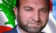 رئيس بلدية وادي خالد: حدود البلدة مع سوريا باتت مضبوطة 100 في المئة