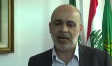 بسام حمود: كل مشارك في صفقة القرن خائن للأمة والإسلام وفلسطين