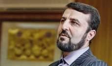 مندوب إيران في فيينا: تدخلات القوى الأجنبية تؤثر على أنشطة منظمة اوبك