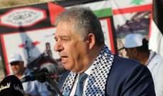 سفير فلسطين لدى لبنان: الموقف الفلسطيني هو الأساس للتصدي لصفقة القرن
