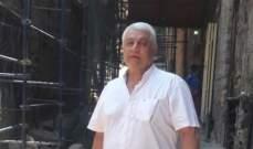 قمر الدين يعد بتوقيف مفتعلي الحريق في مرأب الشرطة في سوق الأحد