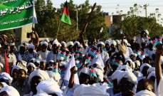 المجلس الانتقالي السوداني: نأمل استئناف الحوار للوصول سريعا إلى حكومة بقيادة مدنية