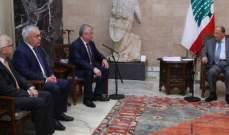 المبادرة الروسيّة عالقة… لبنان في آستانة ولا جديد في ملفّ النازحين
