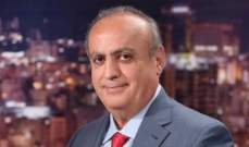 وهاب للحريري: يا شيخ سعد يوم عطلة وعم نتسلى خلي صدرك واسع