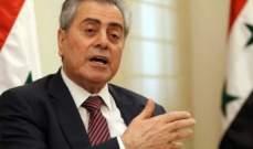 السفير السوري لدى لبنان: التنسيق بين البلدين يجب أن يكون أكبر في كافة الميادين