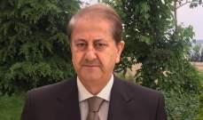 طلال المرعبي: نرى السجالات تصدع الصف الوطني ولبنان يمر بمرحلة حرجة