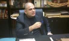 مصادر للأخبار: العلاقة غير المستقرة بين رفعت عيد والسفير السوري