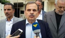 البزري أسف لأحداث الجبل: لبنان ليس دولة واحدة إنما مجموعة دويلات