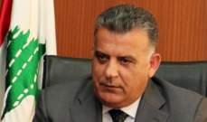 اللواء إبراهيم نفى ترحيل نازحين سوريين: من جرت إعادتهم دخلوا خلسة