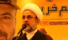 قاووق:الموقف التاريخي الموحد لشعب فلسطين وجه الضربة القاتلة لمؤتمر المنامة
